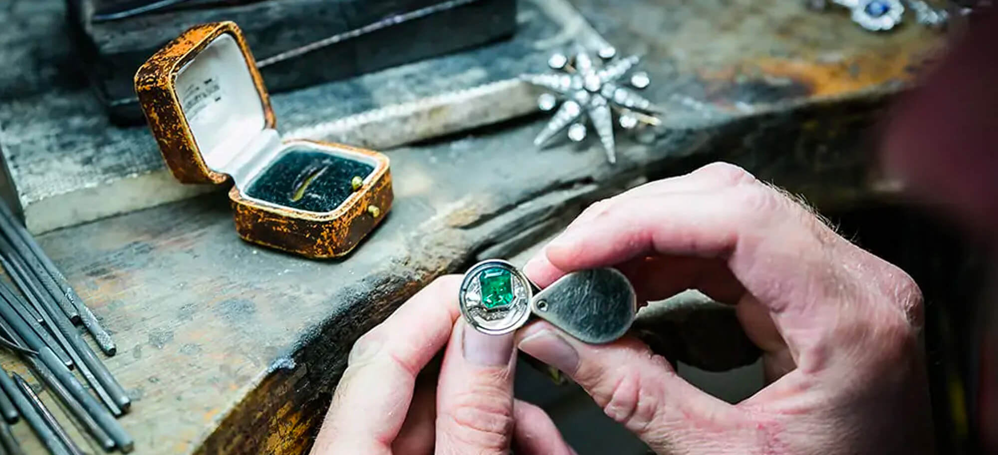 Emeralds: The Reasons Why I Love Them