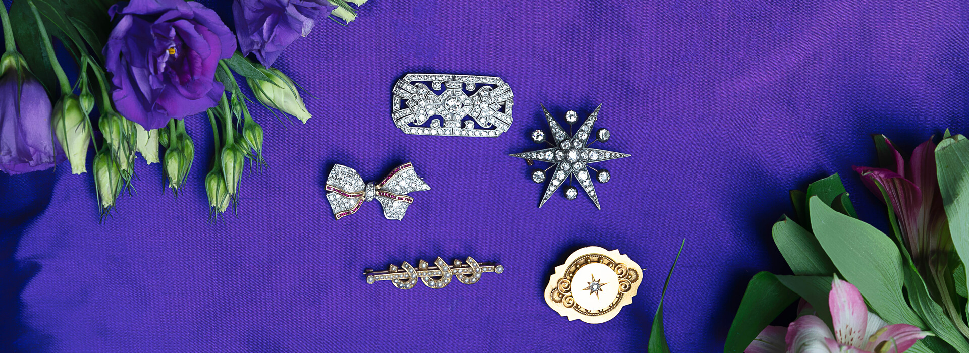jewellery-brooches
