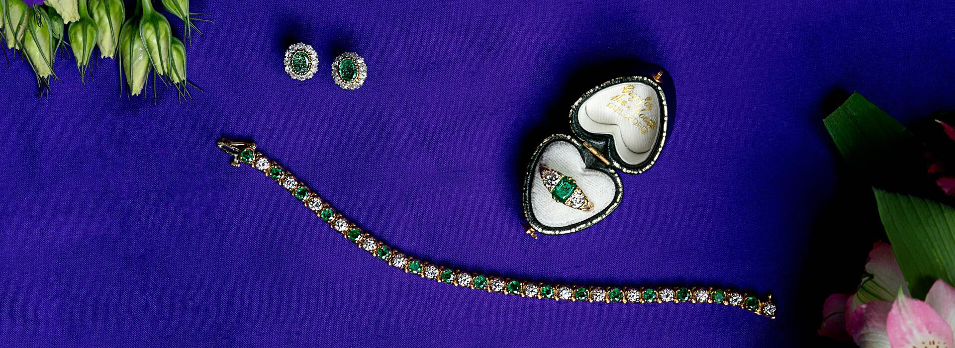 jewellery-emerald