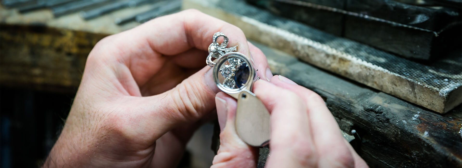 Jewellery Repairs in Guildford