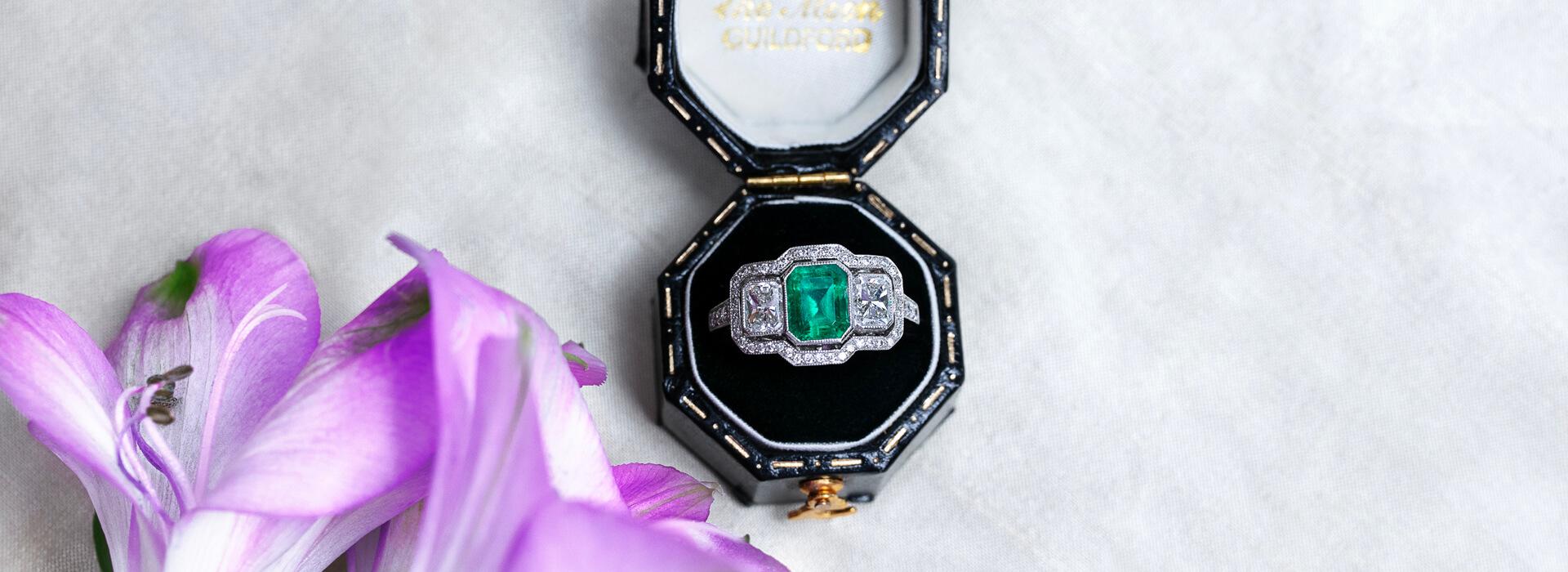 Jewellery Commission