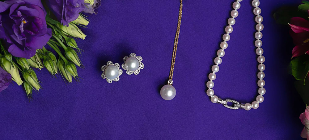 Pearls: Nature's Natural Gems