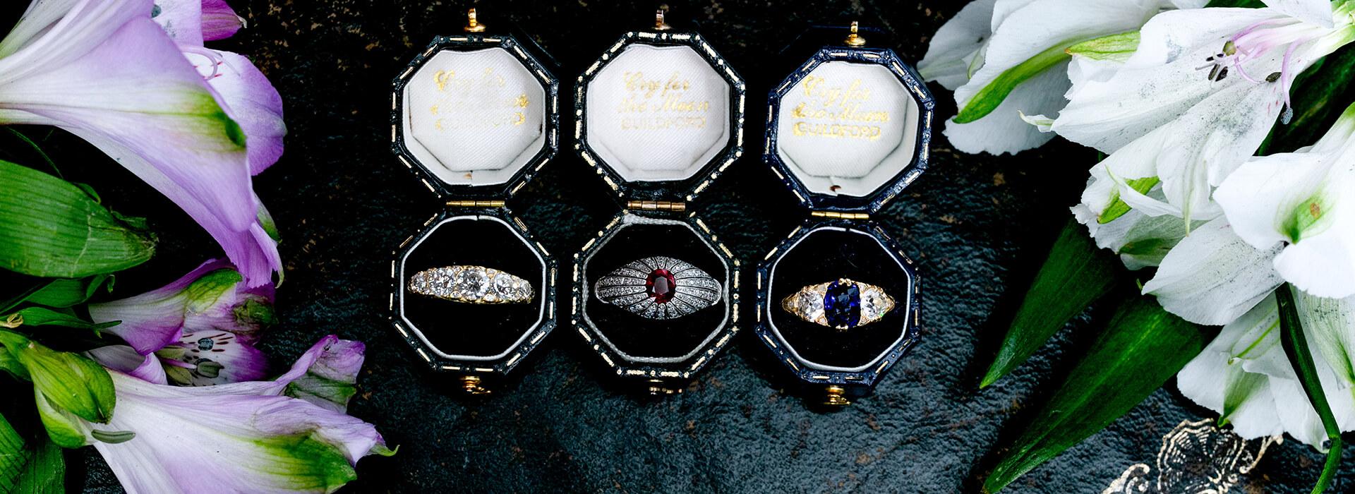 vintage-rings